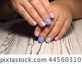 nails, manicure, nail 44560310