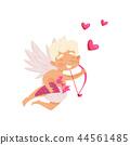 天使 愛神丘比特 丘比特 44561485