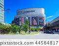 도쿄 아키하바라 역 중앙 개찰구 앞 풍경 44564817
