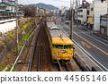 전차, 전철, 역 44565146