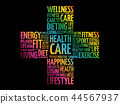 cross health healthy 44567937