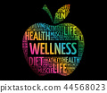 apple health healthy 44568023