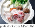 Hot pot cooking water cooking heating 44570161