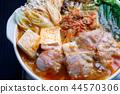 อาหารทำในหม้อ,ครัว,เนื้อ 44570306