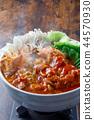 อาหารทำในหม้อ,ครัว,เนื้อ 44570930