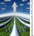 Pipeline Business 44574524