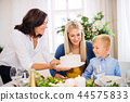 woman, people, family 44575833