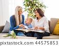 senior, people, family 44575853