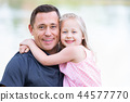 girl, father, dad 44577770