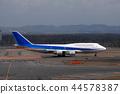 airport, new, chitose 44578387
