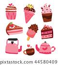 甜點 甜品 冰品 44580409