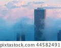 Chicago skyline skyscrapers 44582491