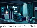 child bedroom room 44582642