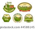 농장, 농원, 농지 44586145