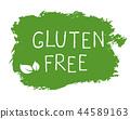 free, gluten, healthy 44589163