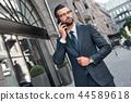 商人 商务人士 男性白领 44589618