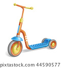 scooter ride toy 44590577
