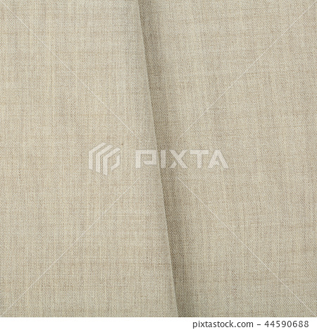 Soft linen fabric for sewing clothes  Texture canvas fabric