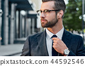 businessman male man 44592546