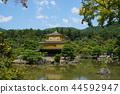 金閣寺在一個晴天 44592947