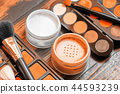 Matte loose powder 44593239