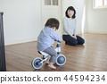 세발 자전거 44594234