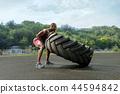 tire, fitness, training 44594842