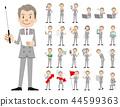 公司员工男性解释,评论集 44599363