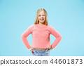 female, portrait, woman 44601873