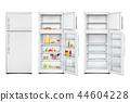 현실적인, 수집, 냉장고 44604228