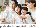 Family parent and child family female child 44607820