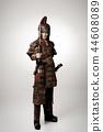 將軍,盔甲,武裝 44608089