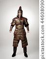 將軍,盔甲,武裝 44608090