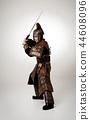 將軍,盔甲,武裝 44608096