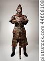 將軍,盔甲,武裝 44608108