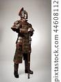 將軍,盔甲,武裝 44608112
