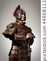 將軍,盔甲,武裝 44608113