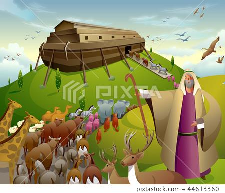 기독교,종교,일러스트 44613360
