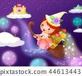 兒童,生活,插圖 44613443