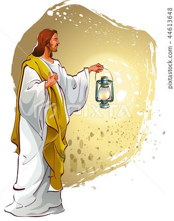 기독교,종교,일러스트 44613648