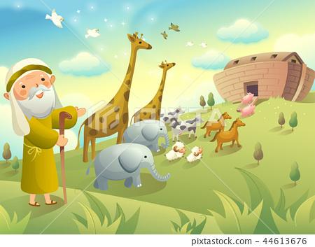 기독교,종교,일러스트 44613676