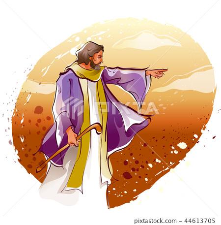 기독교,종교,일러스트 44613705