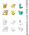 图标,插图 44615806