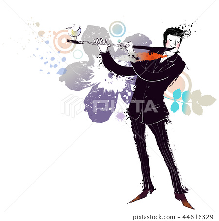 Business, illustration 44616329
