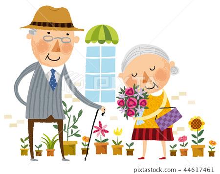 家庭,幸福,插圖 44617461