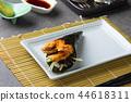 soft shell crab temaki 44618311