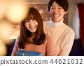 兩個人 情侶 夫婦 44621032
