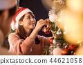 喜歡聖誕節的男人和女人 44621058