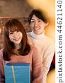 情侶 夫婦 一對 44621140