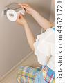 主婦 家庭主婦 乾淨 44621721